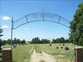 Image for Lesuer Cemetery, Bancroft, South Dakota