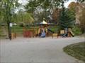 Image for Gage Park Playground - Brampton, Ontario, Canada