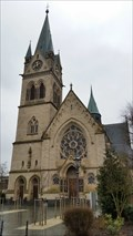 Image for St. Marien, Bad Homburg, Germany