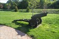 Image for 75MM Pack Howitzer  -  Bound Brook, NJ