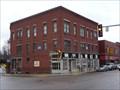 Image for Taft Brothers Block  -  Uxbridge, MA