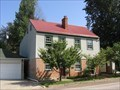 Image for 109 East Third Street - Hermann Historic District - Hermann, MO