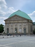 Image for St. Hedwigs-Kathedrale - Berlin, Germany