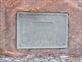 Image for Mercer County Memorial Plaque - Princeton, Missouri