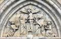 Image for Relief at L'église Saint-Nicolas - Laval-en-Laonnois / France