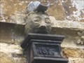 Image for St Mary's Gargoyle - Church Lane, Cropredy, Oxfordshire, UK