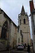 Image for L'Eglise Saint-Maurice - L'ïle-Bouchard, France