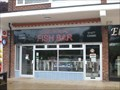 Image for London Road Fish Bar - Holmes Chapel, Cheshire East, UK.