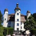 Image for Schloss Schönau - Bad Säckingen, BW, Germany