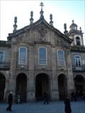 Image for Edifício das Arcadas / Igreja da Lapa - Braga, Portugal