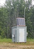 Image for Taqa North Solar Panel - Whitecourt, Alberta