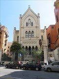 Image for Church of the Sacred Heart of Jesus - Roma, Italy
