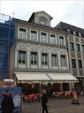 Image for Eis-Café Calchera, Simeonstraße54, Trier - Rheinland-Pfalz / Germany