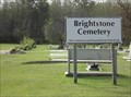 Image for Brightstone Cemetery - Brightstone MB