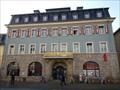 Image for Gebäude der Saalfelder Tourismusinformation - 07318 Saalfeld/Germany/TH
