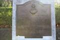 Image for Memorial plaque de Thomas Jefferson - Calais, France