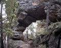 Image for NATURAL BRIDGE PETIT JEAN
