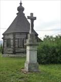 Image for Churchyard Cross - Marsikov, Czech Republic