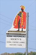 Image for Kona Coffee Living History Farm - Captain Cook, HI
