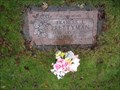 Image for 100 - Frances J. Prettyman - Claggett Cemetery - Keizer, Oregon