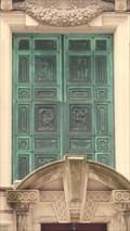Image for Murphy Memorial Building Doors - Chicago, IL