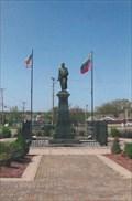Image for Simon Bolivar  -  Bolivar, Missouri