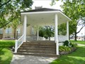 Image for Lucas County Courthouse Gazebo - Chariton, Ia,