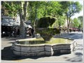 Image for Fontaine des 9 canons - Aix en Provence, Paca, France