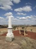 Image for Centenary Hill Obelisk - Southern Brook, Western Australia