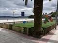 Image for Parque Praia - Sada, A Coruña, Galicia, España