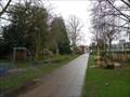 Image for Celebration Garden - Queens Park - Loughborough, Leicestershire