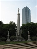 Image for Confederate Memorial - Dallas, TX