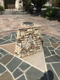 Image for The Stone Church of Willow Glen Sundial - San Jose, CA