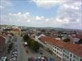 Image for Výhled na Boskovice (Radnicní vež) - Boskovice, Czech Republic