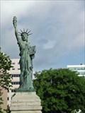 Image for Statue of Liberty Replica - Austin, TX