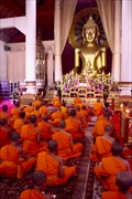 Image for Wat Phra Singh - Chiang Mai - Thailand
