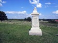 Image for Battery B, 1st Rhode Island Artillery Monument - Gettysburg, PA