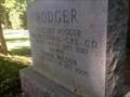 Image for 102 - N. Elliot Rodger - Beechwood, Ottawa, Ontario