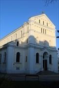 Image for Pfarrkirche Kaisermühlen - Wien, Austria