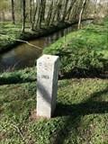 Image for Netherlands/Germany, Borderstone 561, Veedijk, Ottersum, Netherlands