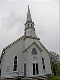 Image for St. Joseph's Roman Catholic Church - Weymouth, NS
