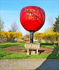 Image for The Big Apple - Berwick, NS