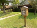 Image for Little Free Library at St. Andrew's Episcopal Church - Rogers, AR