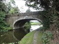 Image for Stone Bridge 32 On The Lancaster Canal - Blackleach, UK