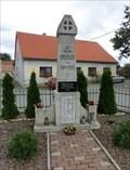 Image for Combined World War Memorial - Stará Ríše, Czech Republic