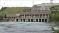 Image for Kootenay Canal Dam - Bonnington Falls, BC[