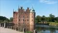 Image for Egeskov Castle, Krængerup - Denmark