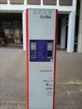 Image for E-Mobilität Rotebühlstraße - Stuttgart - Germany