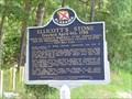 Image for Ellicott's Stone - Mobile County, Alabama