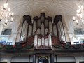 Image for Organ - St Martin-in-the-Fields Church - St Martin's Place, London, UK
